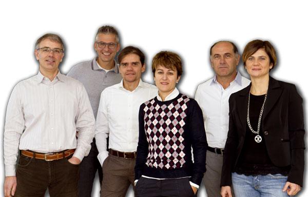 Team Il centro F.B. srl - Gruppo