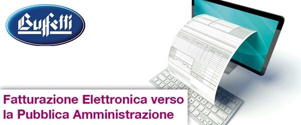 Fatturazione Elettronica Pubblica Amministrazione