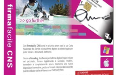 Firma Digitale: Problema Importazione e Riconoscimento Firma Digitale nei Portali