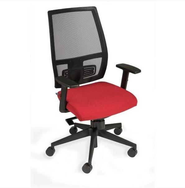 Seduta operativa diana sedile intercambiabile il for Sedute da ufficio