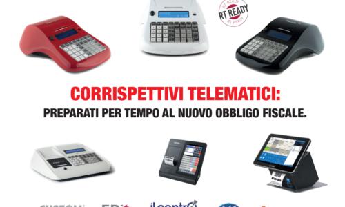 Registratori Cassa Telematici