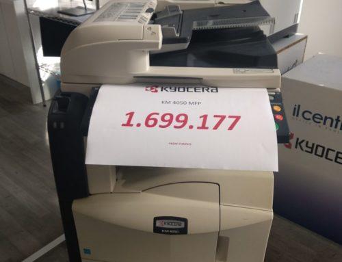 Perché conviene acquistare una stampante multifunzione laser Kyocera?
